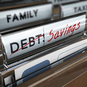 Debt Recovery Law
